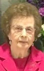 "Doris ""Marie"" Mays Kerley – The Taylorsville Times"