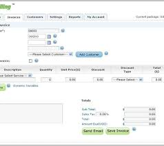 Create A Business Invoice Business Invoices Online Create Online Invoice Invoicing Software