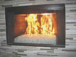 fireplace best gas fireplace glass rocks home design ideas creative in design ideas best gas