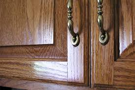 cleaning kitchen cabinet doors. Cleaning Cabinets -Final Coat Of Oil Will Make The Gleam Finish By Wiping Down With A Small Amount Orange Oil, Lemon Or Even Kitchen Cabinet Doors