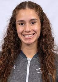 Lauren Reyna - 2020-21 - Women's Cross Country - Sam Houston State  University