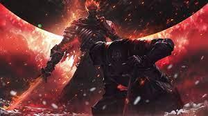 Dark Souls III (Wallpaper engine) - YouTube