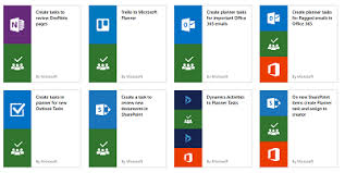 Microsoft Planner Is Now Supported In Flow And Introducing