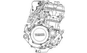 yamaha wr450f engine diagram yamaha wiring diagrams online