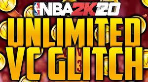 Repeat NBA 2K20 Unlimited VC Glitch ...