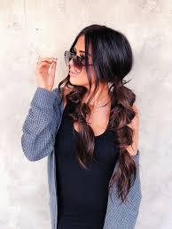 Brunette Balayage Hair Extensions Pinterest Fall