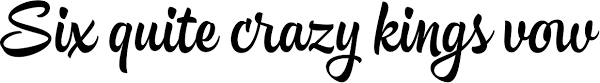 Free Courtesy Script Pro Fonts