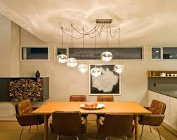 beautiful essential pendant lighting over dining room table best of kitchen hanging modern floor lamp light