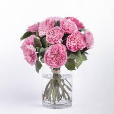 garden roses. Bouquet Pictured: 12 Roses Garden