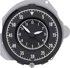 mopar parts dash components gauges oe classic industries 1968 70 mopar b body rallye clock
