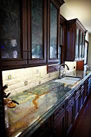 blue louise granite kitchen counter toptraditional kitchen seattle granite kitchen countertop