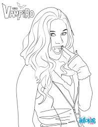 Chica Vampiro Activit S Pour Enfant La F E Biscotte Le Livre