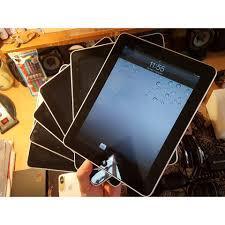 Máy tính bảng IPAD 1 16GB chính hãng nhập khẩu chính hãng Apple Mỹ giá tốt  ( cho kiểm tra khi nhận hàng )