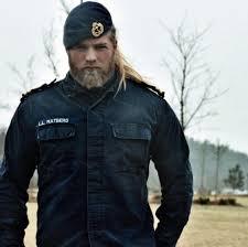 Lasse lokken matberg was born in norway on thursday, july 11, 1985 (millennials generation). Hot Norwegian Navy Officer Lasse Matberg Is Driving People Crazy Metro News