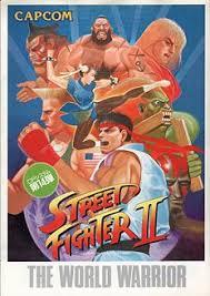 street fighter ii the world warrior street fighter wiki