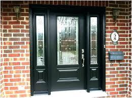 modern exterior front doors with glass modern exterior front doors wooden front door with glass wooden