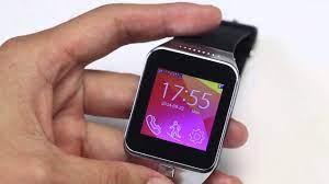 Test Đồng hồ thông minh giá chỉ từ 179k, đồng hồ nghe gọi nhắn tin, đồng hồ  điện thoại giá rẻ - YouTube