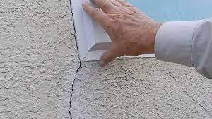 how to repair s in stucco today