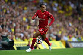 Norwich City 0, Liverpool 3 - Match Recap: Reds Grab Excellent First  Victory - The Liverpool Offside