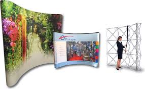 Display Stands For Exhibitions Cool Exhibition Stands Bannerstands Display Stands Modular Displays