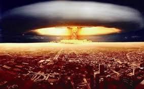 Image result for 一旦核战争爆发地球将再无人类,因为:人死了核武器也会自动发射