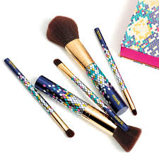 avon mark makeup brushes daily