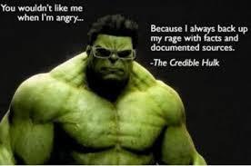FunniestMemes.com - Funniest Memes - [You Wouldn't Like Me When I ... via Relatably.com