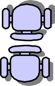 office chair clipart. office chair cliparts #2621933 clipart