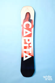 Capita Defenders Of Awesome Size Chart Capita Defenders Of Awesome 2019 2020 Snowboard Revi
