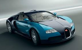 The Bugatti Veyron is, by every measure, the world's most extreme ...