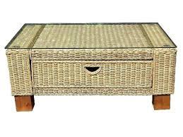 seagrass coffee tables coffee table coffee table with storage coffee table trunk trunk storage coffee table with storage seagrass coffee table with storage