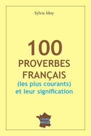 100 Proverbes Français En Pdf