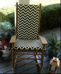 interesting cracker barrel rocking chair cushion with marvelous back and white chevron cracker barrel rocking chair cushions wind chime easy natural furniture design rocking chair with
