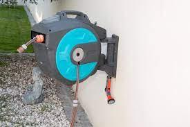 7 best automatic garden hose reels of