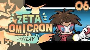 Pokemon Zeta & Omicron Part 6 - TEAM YOLOSWAG! Pokemon Fan Game Gameplay  Walkthrough - YouTube