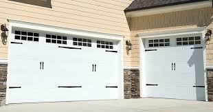 amazon magnetic decorative garage door accents only 12 48 regularly 20