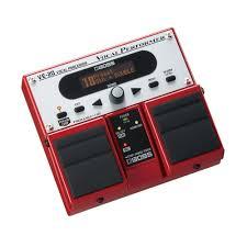 <b>Boss</b> VE20 - <b>вокальный процессор</b> гармонайзер купить в ...