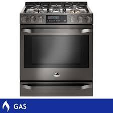 Gas Kitchen Appliances Gas Ranges