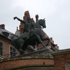 Znalezione obrazy dla zapytania pomniki tadeusza kosciuszki