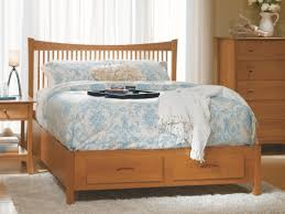 Solid Wood American Made Bedroom Furniture New Hampshire Furniture Thors Elegance Endicott Furniture Co