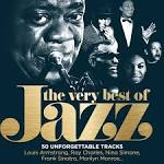 The Very Best of Jazz: 50 Unforgettable Tracks
