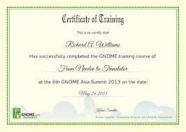 Computer Certificate Format Computer Certificate Design Format New Certificate Format Zoro 19