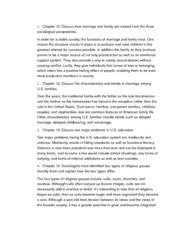 week essay chapter describe the patterns of gender  2 pages essay q a week7