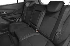 buick encore interior rear. 2017 buick encore suv base front wheel drive photo 4 interior rear