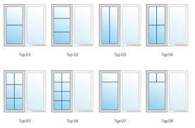 Innenliegende Sprossen Helima Sprossen Fensterblickde
