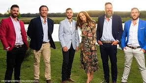 This year, more than one farmer will find love as farmers will, matt, sam, andrew and rob meet hopeful singles. Farmer Wants A Wife Reunion Release Date Time Confirmed Check Channel Ott Details Here