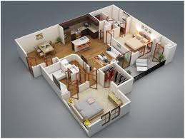 marvelous 2 bedroom apartment house plans two bedroom house plans in ghana