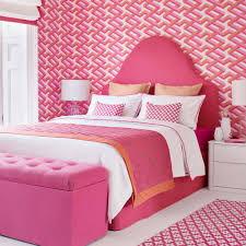 interior design bedroom pink.  Design Bedroom Wallpaper Ideas For Interior Design Bedroom Pink E