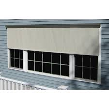 Plantation Shutters At The Home Depot - Faux window shutters exterior