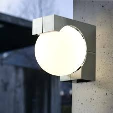 stunning outdoor wall mounted lighting outdoor wall mounted lights exterior lighting contemporary the